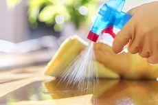 Cara Membersihkan Setiap Ruangan di Rumah dengan Pemutih