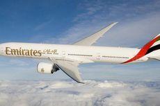 Emirates Tawarkan Promo ke Amerika dan Eropa