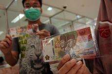 Dari 75 Juta Lembar, Berapa Banyak Uang Rp 75.000 yang Sudah Dipesan?