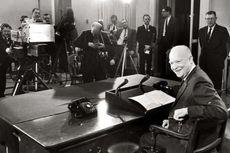 Presiden AS Eisenhower dan Perannya dalam Huru-Hara 1965 di Indonesia