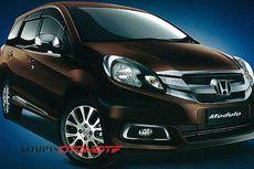 Modifikasi Ringan Honda Mobilio Ala Modulo