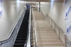 Konstruksi MRT Jakarta Sudah Mencapai 97,57 Persen