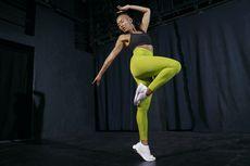Pakaian Olahraga yang Membebaskan Perempuan untuk Bergerak