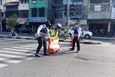 Lebih dari 12 Jalan di Medan Akan Ditutup Sementara