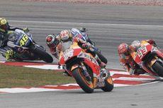 4 Fakta Jelang MotoGP Seri Valencia 2015
