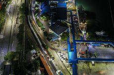 Turun 61 Persen, Kendaraan yang Tinggalkan Jakarta Capai 367.703 hingga H-3