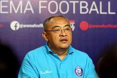 Arema FC Setuju dengan Jadwal Liga 1 2020