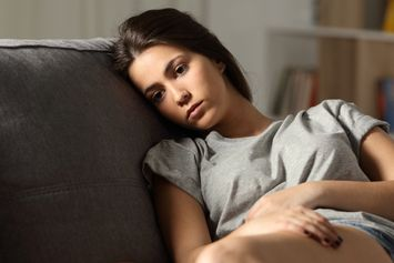 Yang Terjadi Pada Tubuh saat Mengalami Depresi