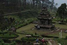 Teori Masuknya Hindu-Buddha ke Nusantara