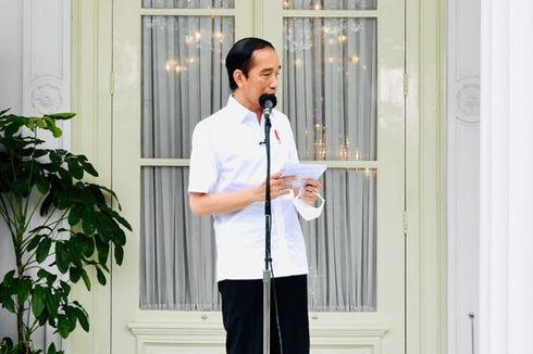 Senin Pagi, Jokowi Akan Bertolak ke Kalimantan Selatan Tinjau Banjir