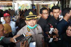 Warga Natuna Tolak WNI dari Wuhan, Polisi Kerahkan 117 Brimob
