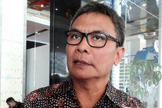 Cerita Johan Budi Alami Teror saat Jadi Jubir KPK