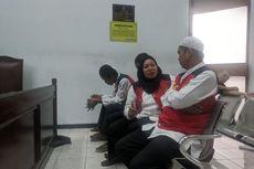 Aulia Kesuma dan Anaknya Divonis Mati oleh Hakim PN Jaksel