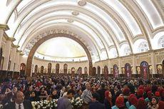 Katedral Nativity, Simbol Kerukunan Kristiani dan Muslim Mesir