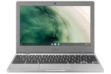 Samsung Luncurkan Laptop Chromebook 4 dengan Dua Ukuran Layar Berbeda