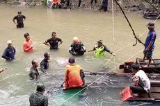 Korban Tewas Kecelakaan Bus Sriwijaya Bertambah 31 Orang