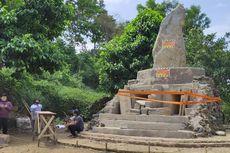 Dianggap Tugu, Makam Sesepuh Sunda Wiwitan Disegel Pemda Kuningan