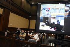 Pegawai Kementerian PUPR Mengaku Khilaf Terima Uang dari Kontraktor Proyek SPAM