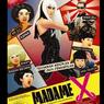 Sinopsis Madame X, Aksi Penata Rambut yang Mendadak Jadi Pahlawan