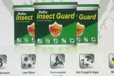 Ribet dengan Urusan Nyamuk dan Kecoa? Cat Ini Bisa Mengusirnya