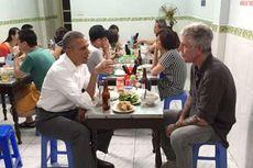 Pemilik Restoran Terkenal di Vietnam Tawari Kim Jong Un dan Trump Makan Gratis