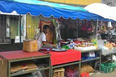 Camat Pulogadung Ingin Ada Lokbin untuk 203 PKL Pasar Enjo