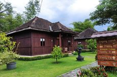 Indonesian Tourism Minister Hails Karangrejo's World-Class Homestays