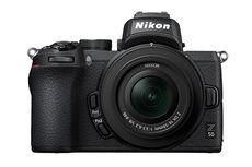 Z50, Kamera Mirrorless APS-C Pertama Nikon Resmi Dikenalkan