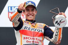 MotoGP Styria, Marc Marquez Tak Tahu Cara Menang di Red Bull Ring
