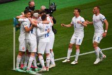 Live Match (Link Live Streaming) Ceko Vs Inggris, Berebut Puncak Grup D Euro 2020