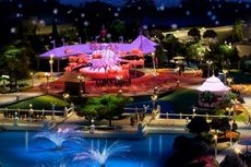 Pembukaan Disney Resort Shanghai Ditunda Hingga Tahun Depan