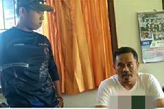 Usai Unggah Meme Tak Senonoh Soal KRI Nanggala-402, Capres Fiktif Nurhadi Dikenakan Wajib Lapor Polisi
