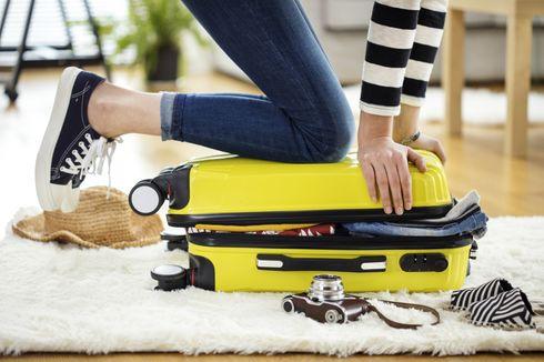 Tips Agar Berat Barang Bawaan Tak Berlebih Usai Traveling