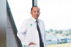 Halo Prof! Apa Penyebab Nyeri Tulang Panggul dan Tulang Ekor?