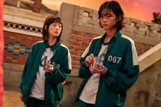Jung Ho Yeon Cerita Suasana Lokasi Syuting Squid Game, Awalnya Gugup lalu Jadi Nyaman