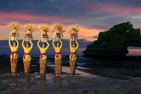 Negara Asal Turis Asing yang Boleh ke Bali Masih Dibahas