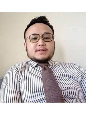 Desainer tailor Wong Hang, Samuel Wongso.