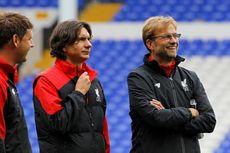 Terungkap, Saat Liverpool Juara Liga Inggris, Klopp Dicampakkan oleh...