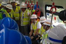 Menhub Tekankan Pentingnya Keselamatan dalam Pembangunan LRT