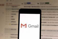 Begini Cara Mengirim File Lebih dari 25 MB lewat Gmail
