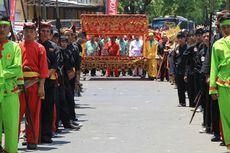 Festival Keraton Nusantara XI Genjot Kunjungan Wisatawan ke Cirebon