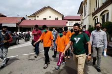 Indonesian Military Thwarts Smuggling of Rohingya Refugees to Malaysia