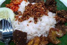 15 Tempat Makan Nasi Babat di Surabaya, Wajib Dicoba Pencinta Pedas