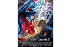 Sinopsis The Amazing Spider-Man 2, Aksi Spider-Man Melawan Monster Listrik