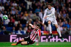 Hasil Liga Spanyol, Cristiano Ronaldo Selamatkan Real Madrid