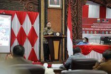 Di Depan Anggota DPRD Jambi, Firli Bahuri Bicara soal Kesejahteraan Umum