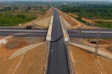 Beroperasi 2023, Begini Progres Pembangunan Tol Kapal Betung