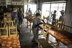 72 Tempat Usaha Langgar Aturan PSBB Jakarta, Ada Griya Pijat hingga Karaoke yang Nekat Beroperasi
