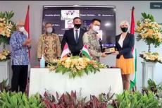 PII Inisiasi Kerja Sama Penguatan Vokasi Politeknik Indonesia dan Hungaria
