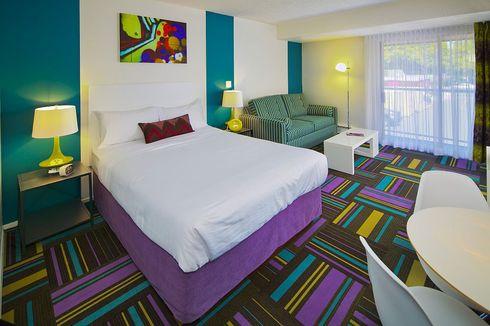 Hotel Ini Tawarkan Menginap Gratis Selama 18 Tahun, Ini Syaratnya...